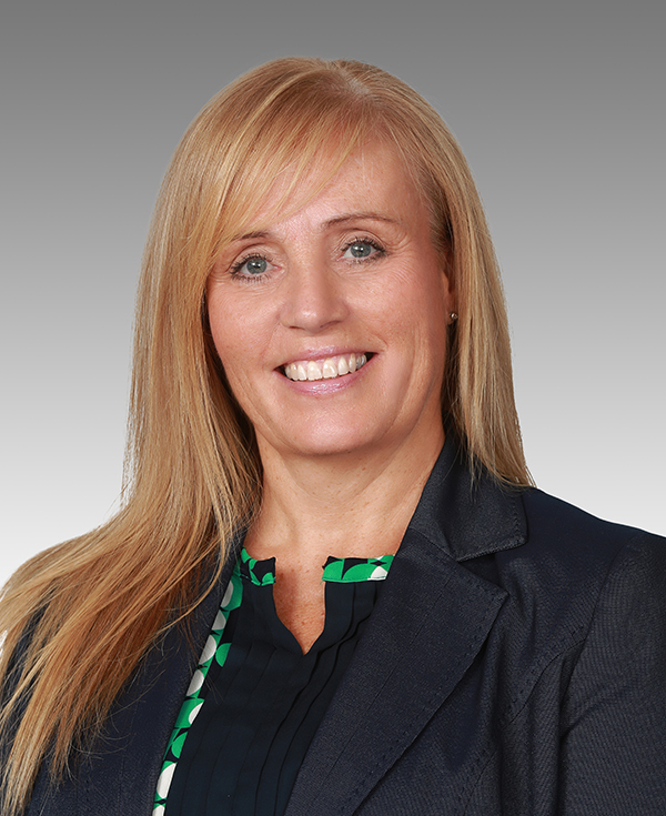 Deborah Taleb, Senior Management Associate