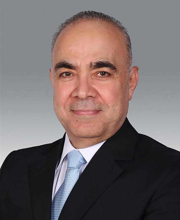 Joseph Elias