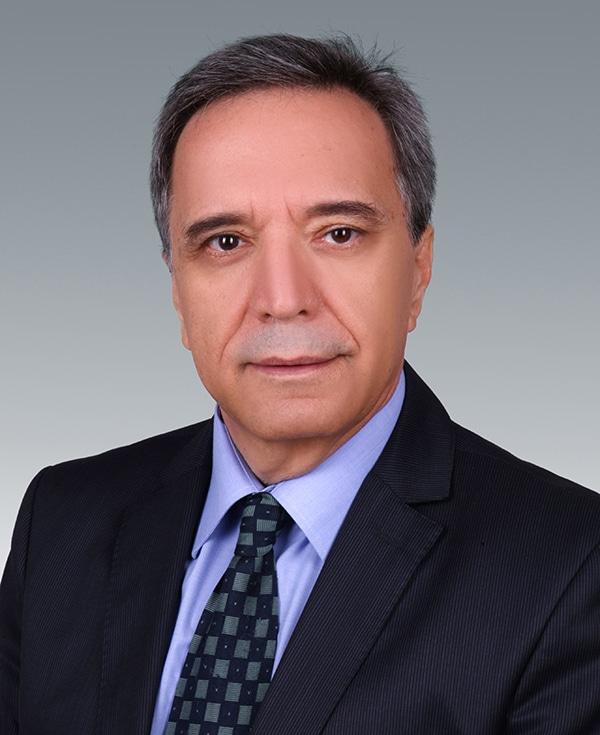 Michel Bekhazi