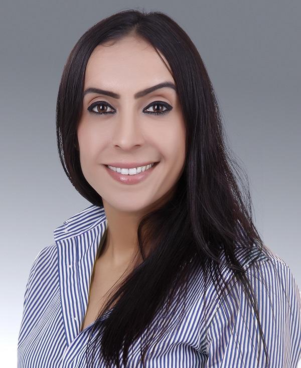 Nisrine El Hajji