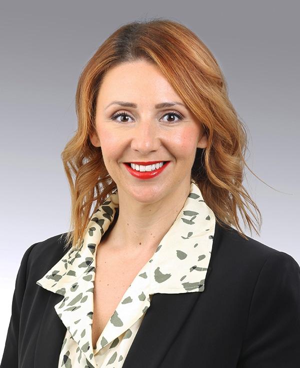 Suzanne Clandon