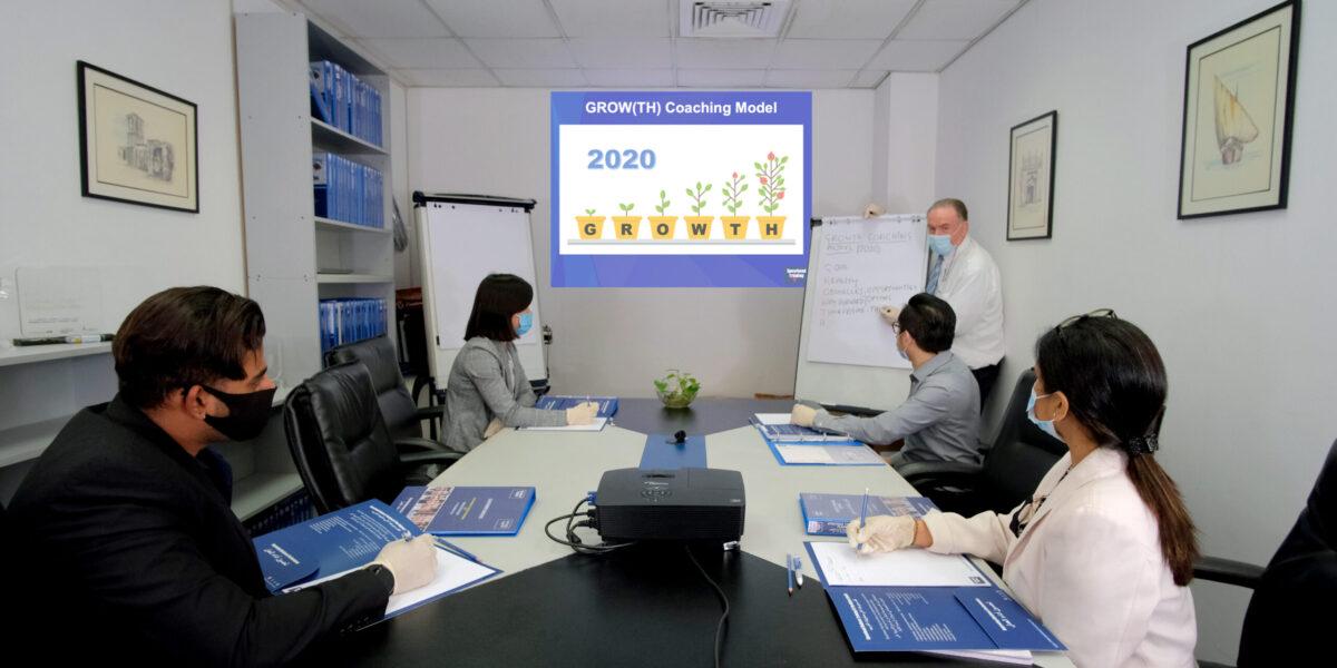 GROWTH Model 2020