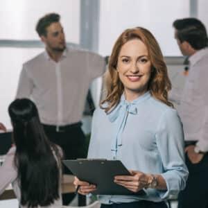Administrative Skills Training Courses